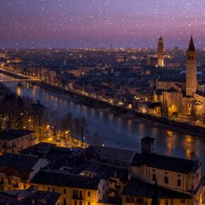3 Tage Verona im TOP 4* Hotel inkl. Frühstück für 75 €