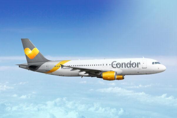 Condor Airbus
