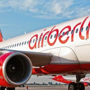 airberlin Gepäck: Gebühren & Regelungen in Economy Class Light, Classic, Flex, Business