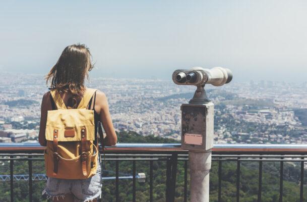 Tipps für alleinreisende Frauen