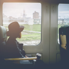 Rail & Fly: So fahrt Ihr kostenlos mit dem Zug zum Flughafen