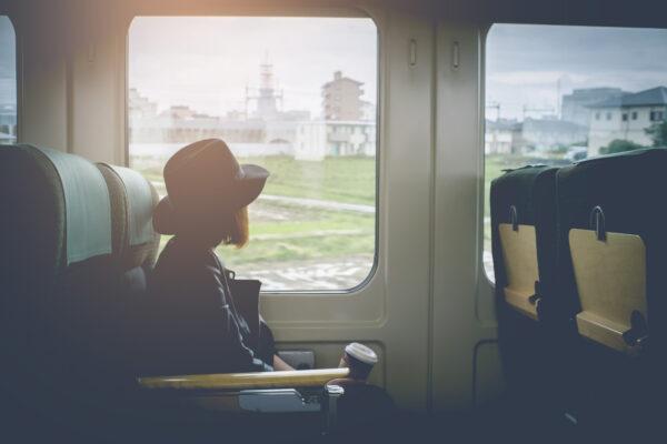 Reisen ohne Geld
