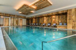 Wellness-Urlaub: 3 Tage Südtirol im 3* Hotel mit Halbpension, Sauna & Extras ab 109€