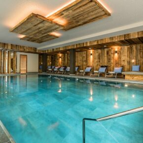 Mach mal Pause: 3 Tage Wellness in Südtirol im TOP 3* Hotel mit Halbpension & Extras ab 89€