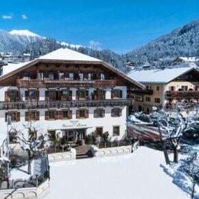 Hotel Weisses Lamm Aussen