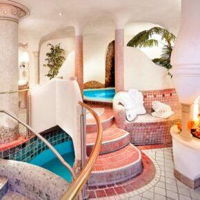 3 Tage Wellness & Natur im Pustertal mit 3.5* Hotel & Verwöhnpension ab 89€