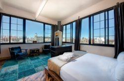 New York: 7 Tage im stylischen TOP 4* Hotel inkl. Direktflug für 508€