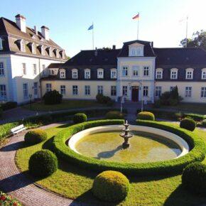 3 Tage im 4* Schlosshotel inkl. Frühstück, Wellness & Paarbad ab 79 €