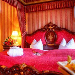 Schlosshotel Groß Plasten Zimmer 2