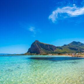 Bella Italia: 8 Tage auf Sizilien mit Ferienhaus und Flug nur 69€