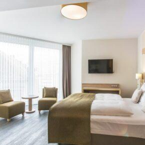 Wochenendtrip in den Norden: 2 Tage Hamburg im zentralen TOP 4* Hotel nur 30€