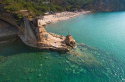 Griechenland: 7 Tage auf Thassos mit TOP 4* Hotel, Halbpension & Flug nur 317€