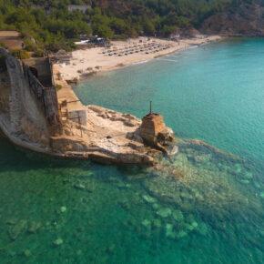 Griechenland: 8 Tage auf Thassos mit Flug & TOP 4* Hotel inkl. Meerblick & Frühstück nur 281€