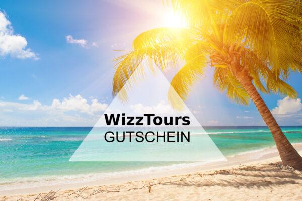 WizzTours Gutschein