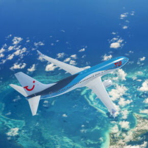 TUI fly Gepäck & Handgepäck: Gebühren & Preise für Pure & Perfect Tarif