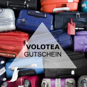 Volotea Gutschein: 5 € sparen bei allen Flügen