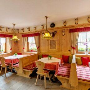 Anewandter Hotel Südtirol Gastro