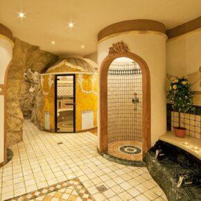 Anewandter Hotel Südtirol Spa