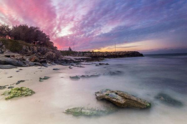 Australien Meer Strand Himmel