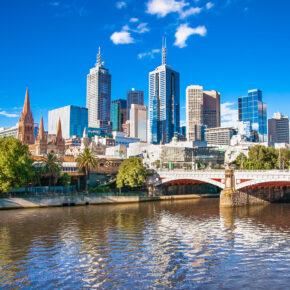 Melbourne Tipps: Die hippste Stadt Australiens