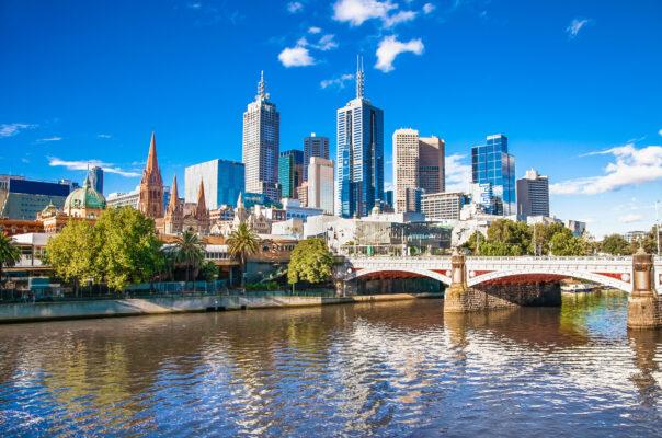 Melbourne Tipps