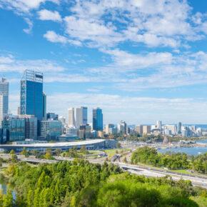 Perth Tipps: Die City of Ligths Australiens
