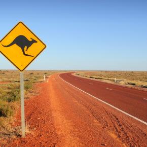 Roadtrip: 24 Tage mit dem Camper durch Australien mit Flug ab 1.979€