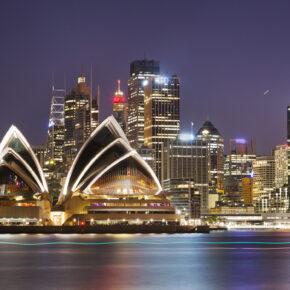 Australien strebt Grenzöffnung bis Weihnachten 2021 an