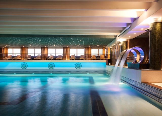 nordsee 3 tage im 4 hotel inkl fr hst ck wellness f r 109. Black Bedroom Furniture Sets. Home Design Ideas