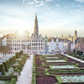 Brüssel 4 Tage genießen im Premiumzimmer eines 4* Hotels mit Frühstück für 79€