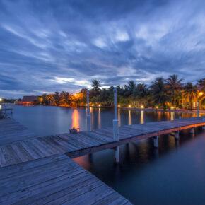 Zentralamerika: 13 Tage Belize mit Unterkunft & Flug nur 505€