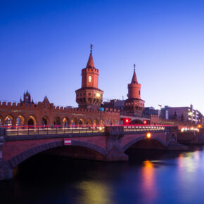Wochenende in Berlin: 2 Tage im guten A&O Hotel nur 17€