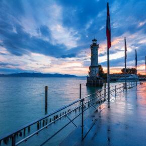 Traumurlaub in Deutschland: 3 Tage am Bodensee im 4* Hotel mit Frühstück, Dinner & Wellness nur 149€