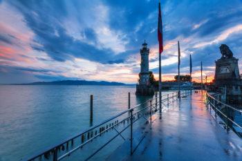 Kurztrip an den Bodensee: 3 Tage im TOP 3* Hotel mit Frühstück ab 139€