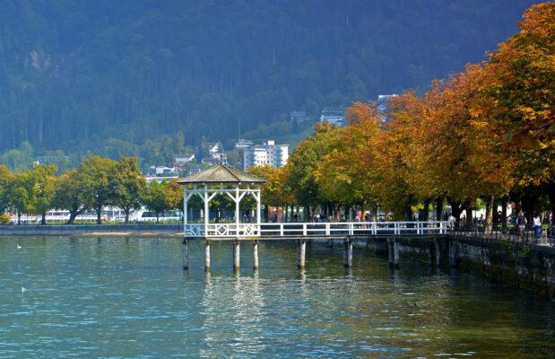 Bodensee Steg