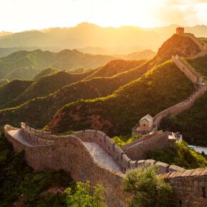 Meine TOP 10 der beeindruckendsten & meistbesuchten UNESCO Weltkulturerben