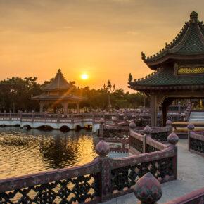 Asien zum Kracher-Preis: Hin- und Rückflüge nach Peking inkl. Gepäck nur 87€