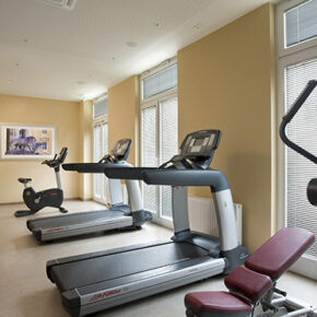 Citadines Munich Fitness