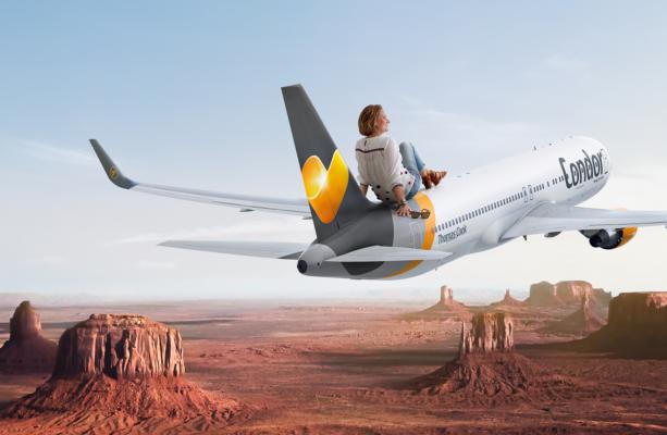 Condor Usa Sale Viele Destinationen Mit Direktflug Inkl Gepack Ab