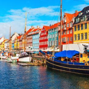 Dänemark: Urlaub wieder möglich & teilweise Entfall der Quarantäne