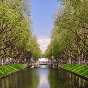 Sommer-Wochenende in Düsseldorf: 2 Tage Städtetrip im TOP 4* Hotel inkl. Frühstück nur 25€