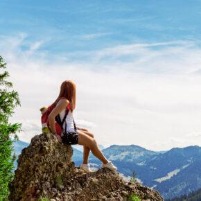 Die Top 5 der schönsten und erholsamsten Wälder in Deutschland