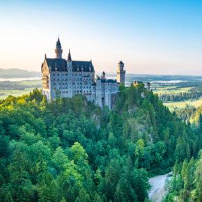 Wellness & Aktivurlaub: 3 Tage Bayerischer Wald im 3* Hotel inkl. Frühstück nur 44€