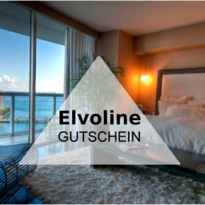 5 % Gutschein auf alle Hotels bei Elvoline