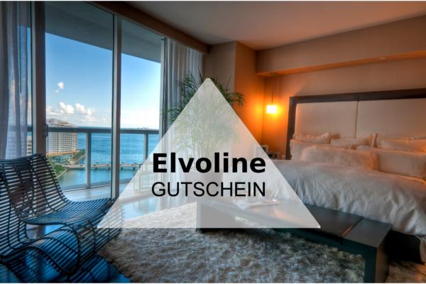 Elvoline Gutschein