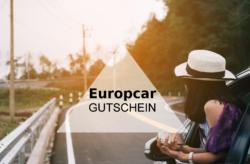 Europcar Gutschein: Spart 20% bei Eurer Mietwagen-Buchung