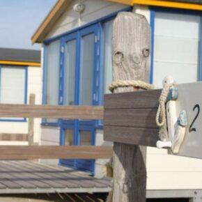 Ferienhaus Noordwij Aan Zee