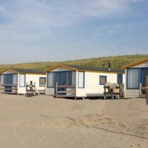 Ferienhaus Noordwij Aan Zee Strand