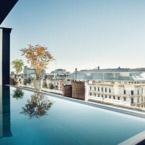 Wochenende: 2 Tage Wellness & Extravaganz in Wien im 5* Grand Ferdinand mit Frühstück ab 94€