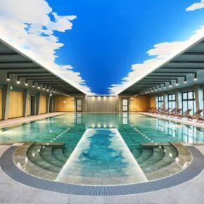 Wellness-Wochenende: 3 Tage im 4* Hotel inkl. Frühstück, Dinner & Wellness ab 89€